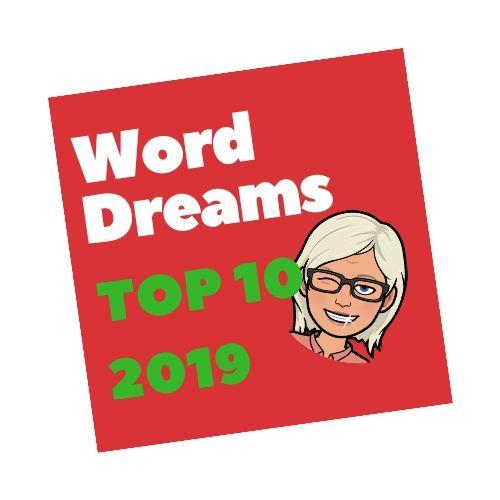 Top 10 Book Reviews in 2019