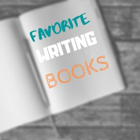 #AuthorToolboxBlogHop: May–38 Essential Writer's Books