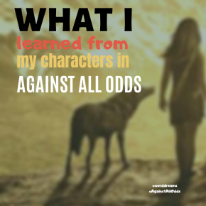 What I learned from the characters in Against All Odds