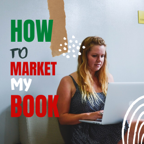 How do you market yourbooks?
