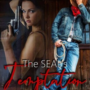 The SEAL's Temptation–a fast-moving satisfyingromance