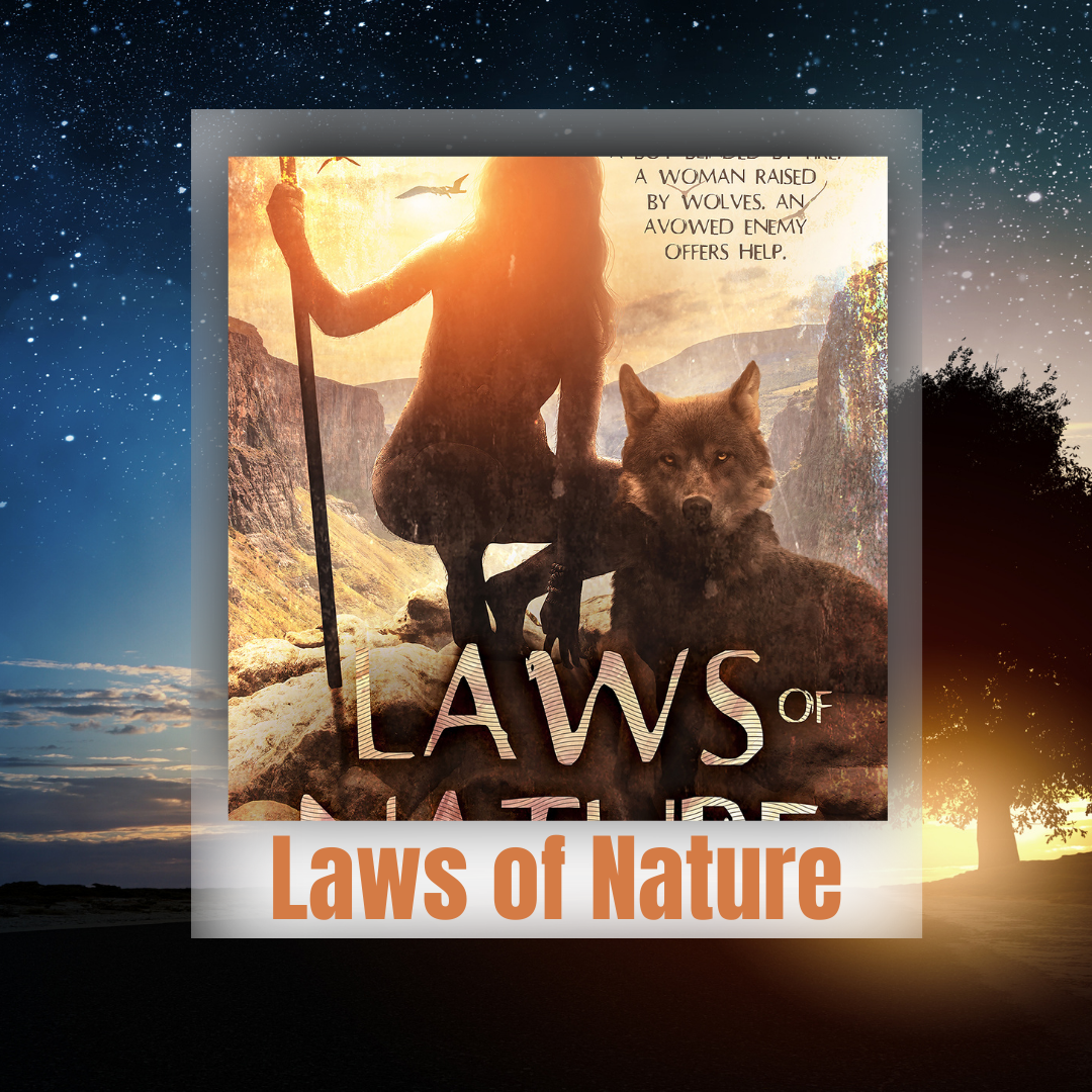 Help me launch Laws of Nature