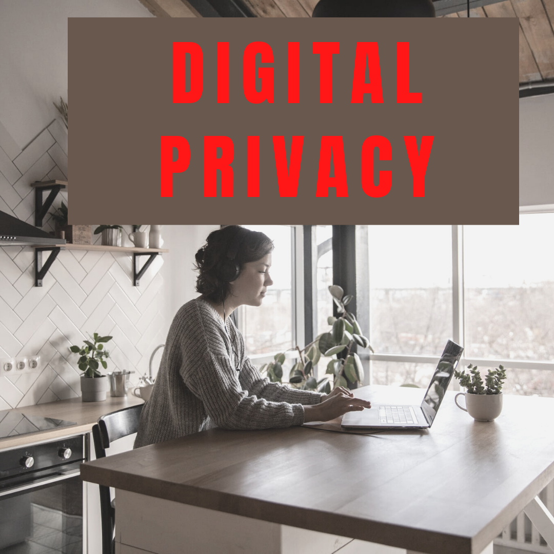 6 Ways Writers Protect Online Privacy