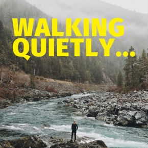 5 Tips in the Science of WalkingSilently