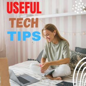 Two Useful TechTips