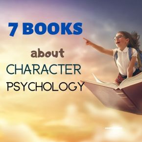 7 Books to Understand Your Character's Psychology