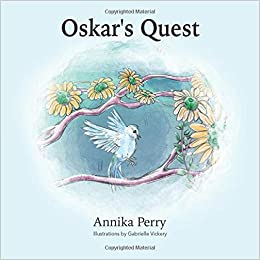 Oskar's Quest–A Riot of Imagery andWords