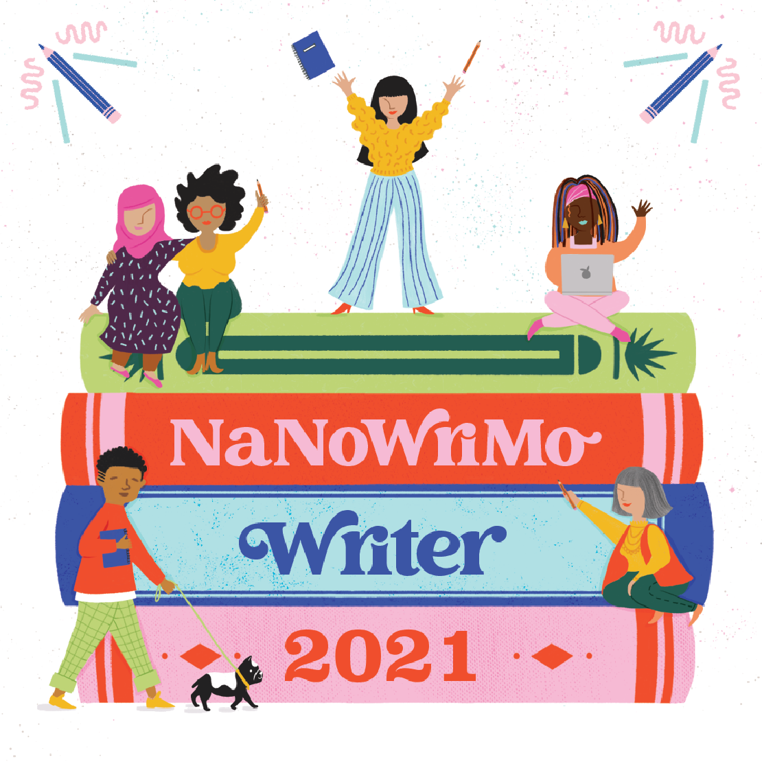 Should I NaNoWriMo This Year?