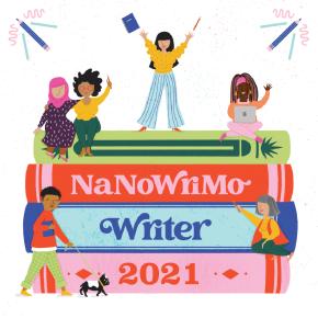 Should I NaNoWriMo ThisYear?